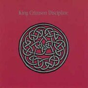 King Crimson - Discipline /  Cd 1