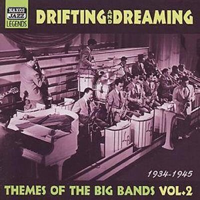 V/A - Themes Of The Big Bands - Drifting And Dreaming (1934-1945) /  Cd 1