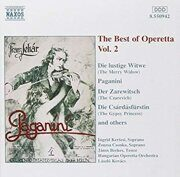 V/A  Best Of Operetta, Vol. 2  -  /  Cd 1