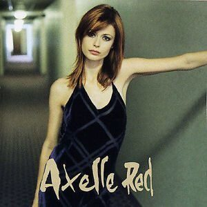 Axelle Red - A Tatons  /  Cd 1 1996- Virgin France