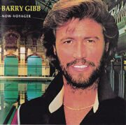 Barry Gibb (Ex-Bee Gees) - Now Voyager /  Cd 1