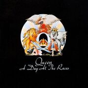 Queen (Freddie Mercury) - A Day At The Races (Remaster 2011) /  Cd 1