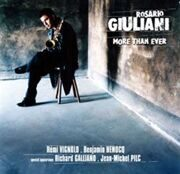Rosario Giuliani - More Than Ever /  Cd 1