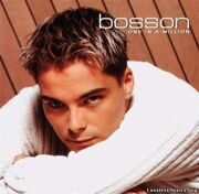 Bosson  - On In A Million /  Cd 1