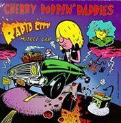 Cherry Poppin' Daddies - Kids On The Street. /  Cd 1