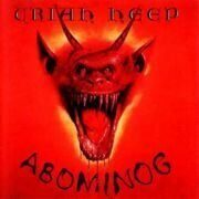 Uriah Heep  - Abominog (Uk) /  Cd 1