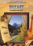Mozart - Piano Concertos Nos. 13 And 20 (Musical Journey Dvd) -   /  Dvd 1  Naxos Import