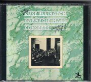 Duke Ellington - Carnegie Hall Concerts December 1947 /  Cd 2