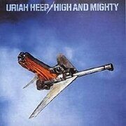 Uriah Heep - High And Mighty Rem 1997 /  Cd 1
