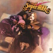 Supermax - Fly With Me  /  Lp 1