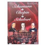 Schumann / Chopin / Schubert -   /  Dvd 1  Silverline Import