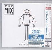 Kraftwerk - Mix (Japan Remaster) /  Cd 1