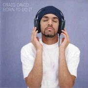 Graig David - Born To Do It /  Cd 1