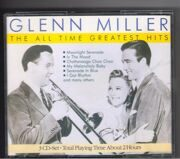 Glenn Miller - The All Time Greatest Hits (3 Cd Box) /  Cd 3