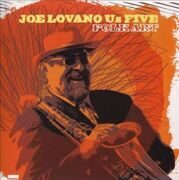 Joe Lovano Us Five  - Folk Art /  Cd 1