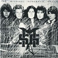 Michael Schenker Group  - Msg (Japan Мини-Винил) /  Cd 1