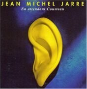 Jean Michel Jarre - Waiting For Cousteau /  Cd 1