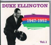 Duke Ellington - 1947-1952 Vol.1 /  Cd 1