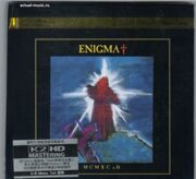 Enigma -  Mcmxc  /  K2 Hd 24 1 2015 Jvc Japan/Hong Kong