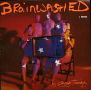 George Harrison (Ex-Beatles) - Brainwashed.  /  Cd 1