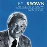 Les Brown - Midnight Sun /  Cd 1