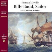 Herman Melville Billy Budd, Sailor -  /  Cd 3