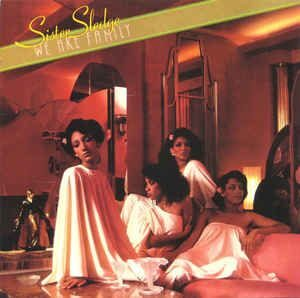Sister Sledge - We Are Albume /  Cd 1