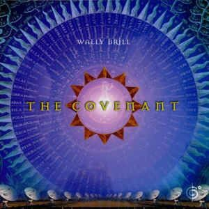 Wally Brill - Covenant /  Cd 1