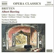 Britten - Albert Herring -  /  Cd 2