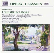 Donizetti - Elisir D'Amore (L') (Highlights)  -  /  Cd 1