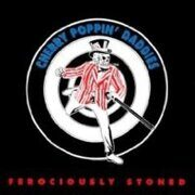 Cherry Poppin' Daddies - Ferociously Stoned /  Cd 1