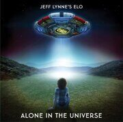 Elo (Electric Light Orchestra) - Jeff Lynne'S Elo - Alone In The Universe /  Cd 1