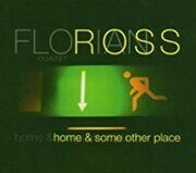 Florian Ross Trio - Home & Some Other Place /  Cd 1