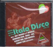 V/A From Russia With  Italo Disco Vol.3 -  /  Cd 1