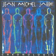 Jean Michel Jarre - Chronologie /  Cd 1