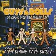 Frank Loesser - Guys And Dolls (Original Broadway Cast) (Musicals) (Cd 1) /  Cd 1