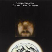 Elo (Electric Light Orchestra) - On The Third Day /  Cd 1