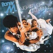 Boney M. - Nightflight To Venus /  Lp 1