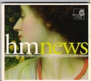 Various Artists & Composers - New Release January June 2007 Harmonia Mundi France (Hmf) -  /  Cd 1