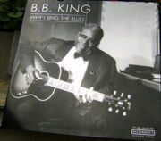 B.B.King - Why I Sing The Blues. /  Cd 1