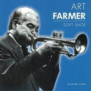 Art Farmer - Soft Shoes /  Cd 1