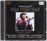 Ella Fitzgerald - Selection Of   /  Cd 2
