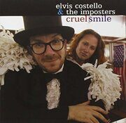 Elvis Costello - Cruel Smile /  Cd 1