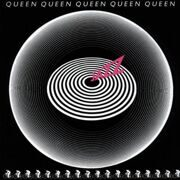 Queen - Jazz (Uk Remaster 1994) /  Cd 1