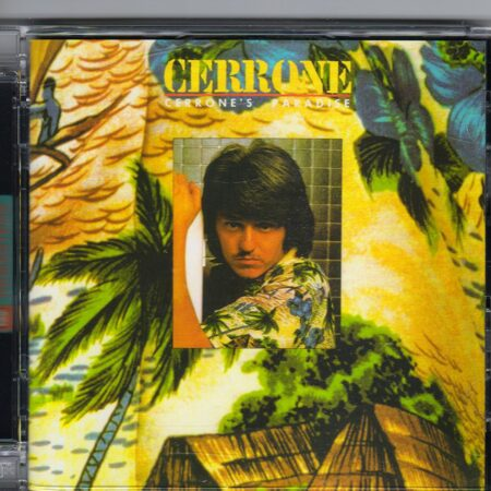 Cerrone - Cerrone'S Paradise (Expanded Edition). /  Cd 1