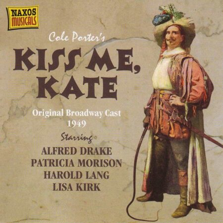 Cole Porter - Kiss Me, Kate 1949 / Let'S Face It 1941  /  Cd 1