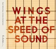 Paul Mccartney (Ex-Beatles) - At The Speed Of Sound /  Lp 2