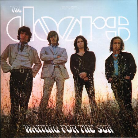 Doors - Waiting For The Sun (45Rpm, 200G-Edition)  /  Lp 2