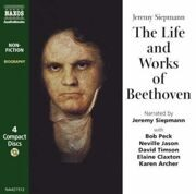 Siepmann  - Life And Works Of Beethoven (The)   -  /  Cd 4