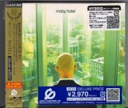 Moby - Hotel (2Cd-Box. Toshiba /Japan ) Vjcp68738-39 /  Cd 2